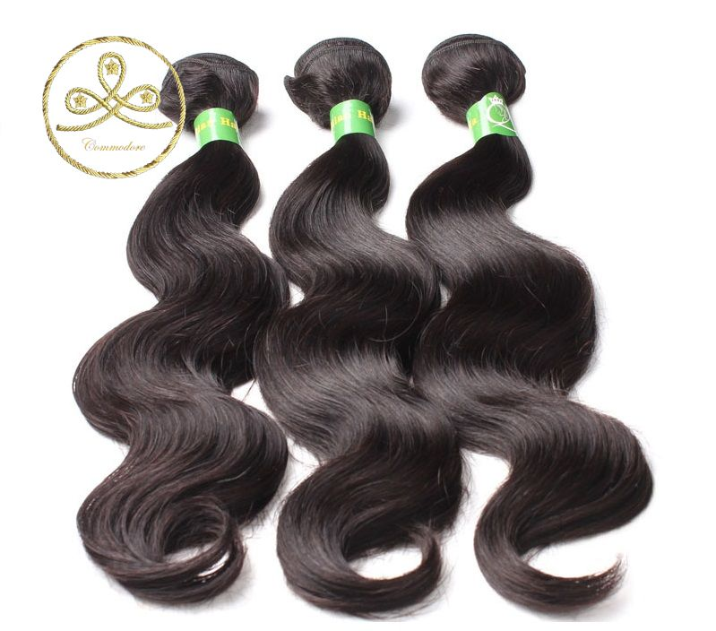 ((Sample)) Soft Brazilian Body Wave